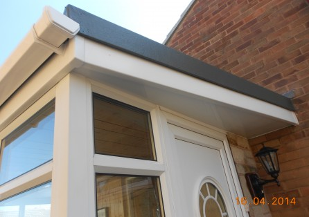 Roofing Services Project Gallery Quality Flat And Fibre