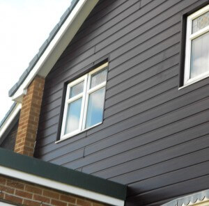 Upvc Soffits Fascias Cladding And Guttering From Tuff
