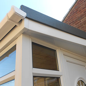 Soffits & Fascias by Tuff-Roof