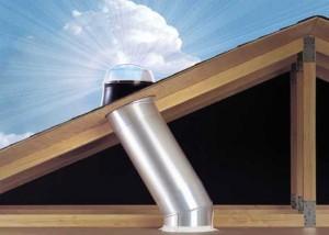 Natural light tubes uk