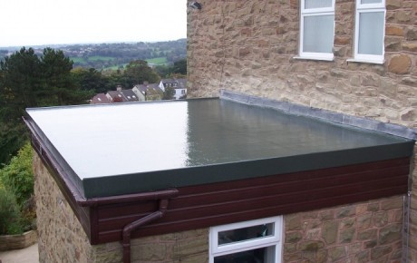 Roof, Cladding & Fascias, Lodgemoor
