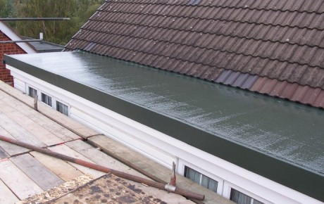 Dormer Roof, Barlow