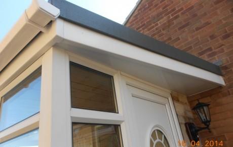 Roof, Soffits, Fascias & Gutters, Mansfield