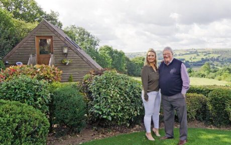 Family firm will help transform your home